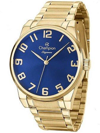 Relógio Champion Elegance CN27652A