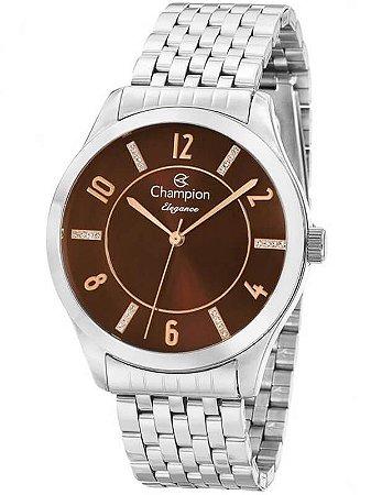 Relógio Champion Elegance CN27698O