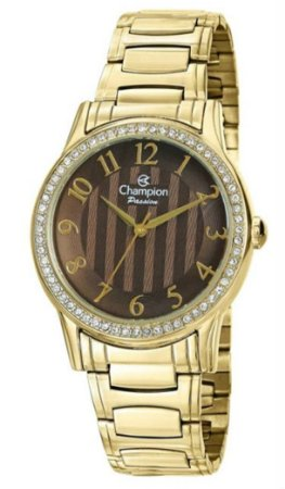 Relógio Champion Passion CH24740R