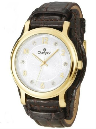 Relógio Champion Glamour CN20337B