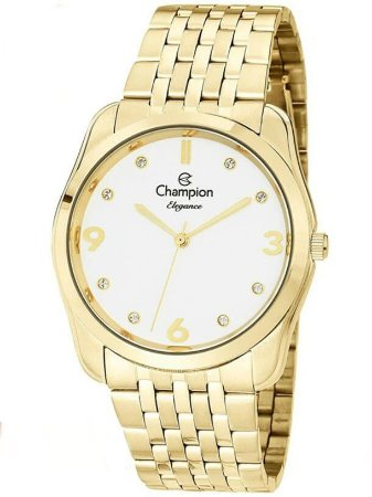 Relógio Champion Feminino Elegance CN25341H