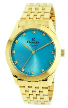Relógio Champion Feminino Elegance CN26742F
