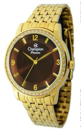 Relógio Champion Feminino Passion CN27947R