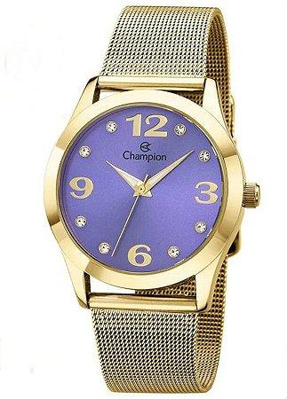 Relógio Champion Feminino CN29098D