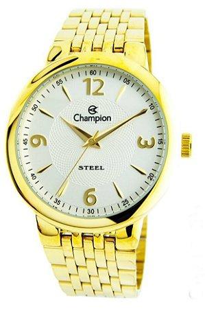 Relógio Champion Feminino Steel CA21713H