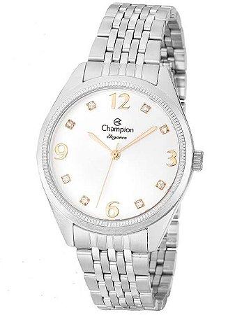 Relógio Champion Feminino Elegance CN26251Q