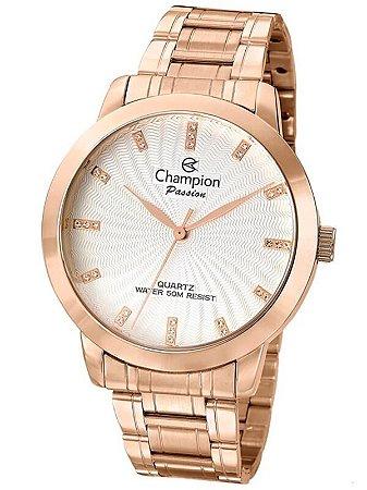 Relógio Champion Feminino Passion CN29276Z