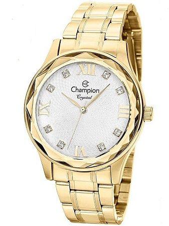 Relógio Champion Feminino Elegance CN27465H