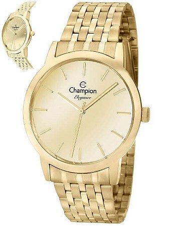 Relógio Champion Feminino Elegance CN27732G
