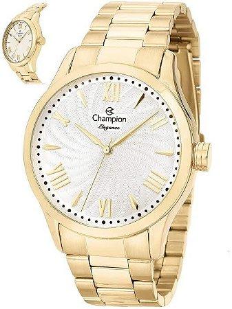 Relógio Champion Feminino Elegance CN27796H