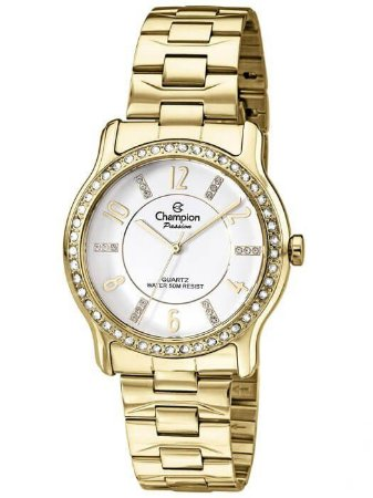 Relógio Champion Feminino Passion CN28937H
