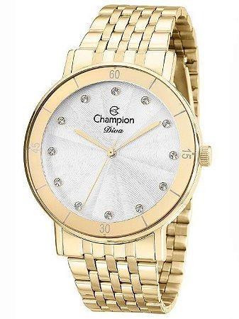 Relógio Champion Feminino Diva CN29703H