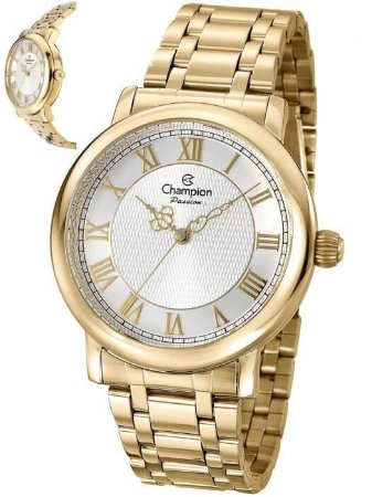 Relógio Champion Feminino Passion CN29936H