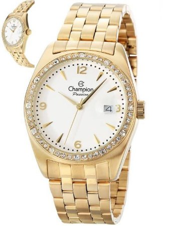 Relógio Champion Feminino Passion CN29981H