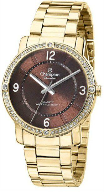 Relógio Champion Feminino passion CN29301N