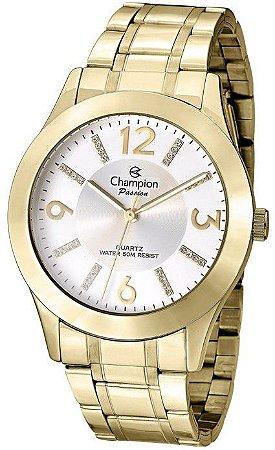Relógio Champion Feminino passion CN29418H