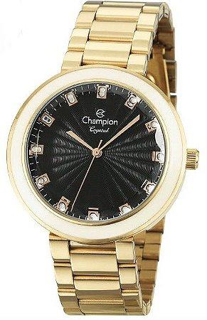 Relógio Champion Feminino Crystal CN29972U