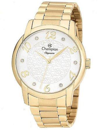 Relógio Champion Feminino Elegance CN26224H