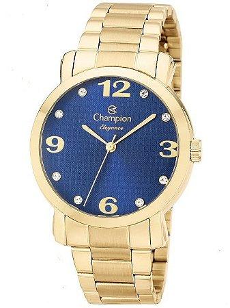 Relógio Champion Feminino Elegance CN26279F