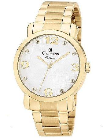 Relógio Champion Feminino Elegance CN26279H