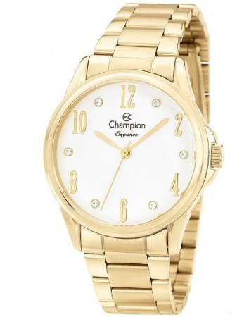 Relógio Champion Feminino Elegance CN26242H
