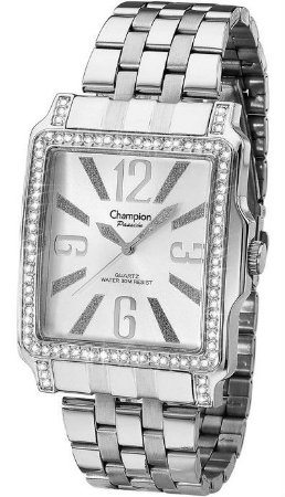 Relógio Champion Feminino Passion CH24222Q