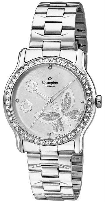 Relógio Champion Feminino Passion CH24400S