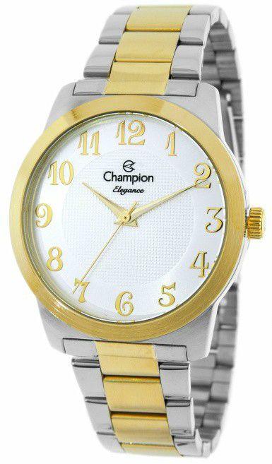 Relógio Champion Feminino Elegance CN26386B