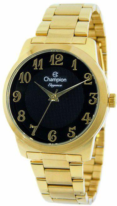 Relógio Champion Feminino Elegance CN26386U