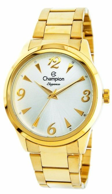 Relógio Champion Feminino Passion CN27983H