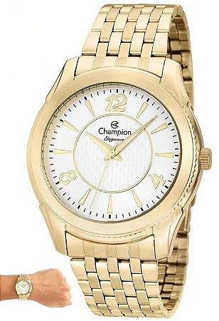 Relógio Champion Feminino Elegance CN26528H