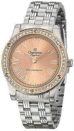Relógio Champion Feminino Elegance CN27287X
