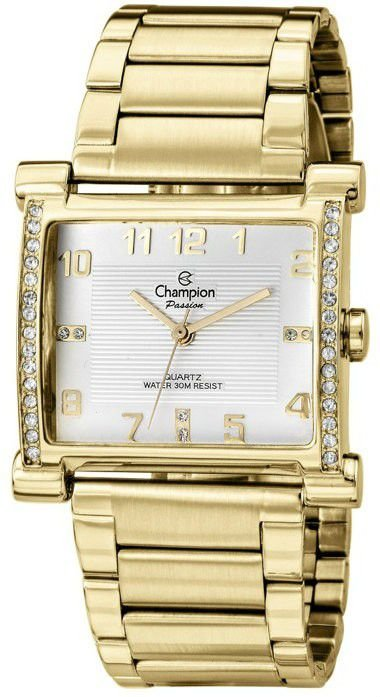 Relógio Champion Feminino Passion CN28768H