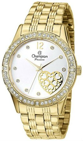 Relógio Champion Feminino Passion CN28919H