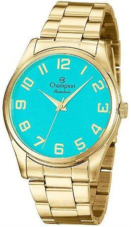 Relógio Champion Feminino Rainbow CN29883O