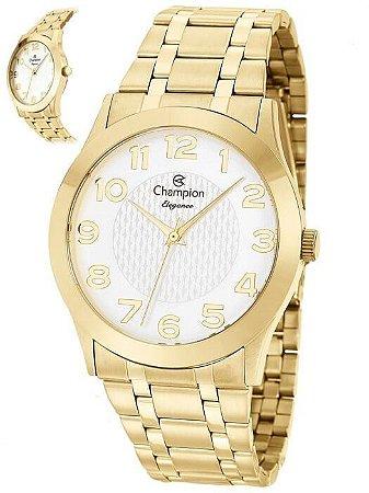 Relógio Champion Feminino Elegance CN26537H