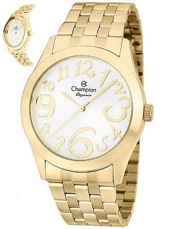 Relógio Champion Feminino Elegance CN26635H