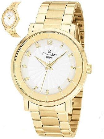 Relógio Champion Feminino Diva CN26662H