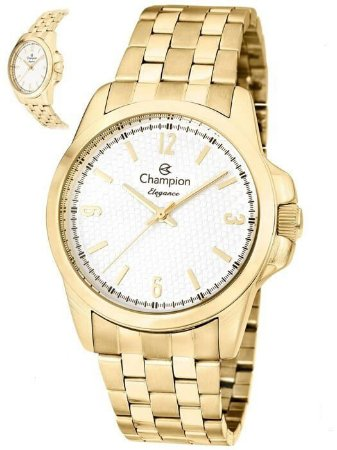 Relógio Champion Feminino Elegance CN26680H