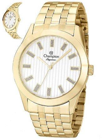 Relógio Champion Feminino Elegance CN26706H