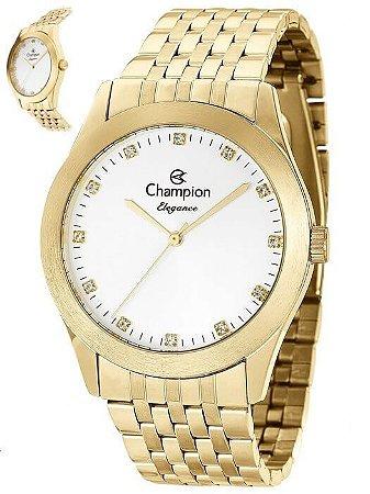 Relógio Champion Feminino Elegance CN26742H
