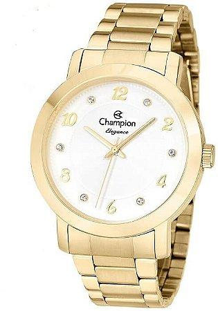 Relógio Champion Feminino Elegance CN26573H