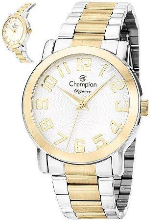 Relógio Champion Feminino Elegance CN26144B