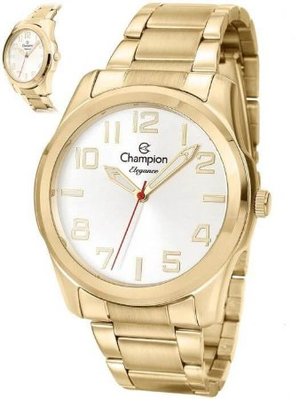 Relógio Champion Feminino Elegance CN27554H