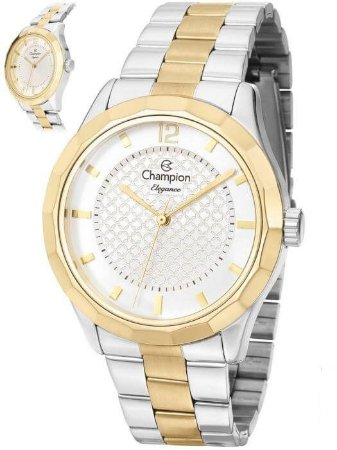 Relógio Champion Feminino Elegance CN27581B