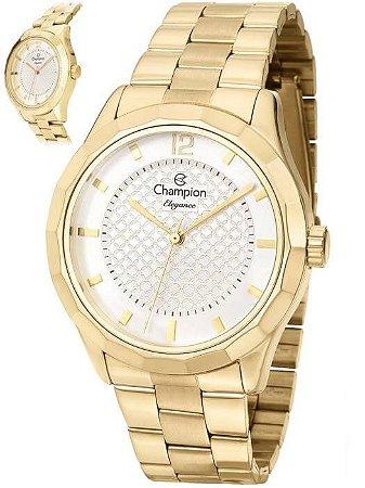 Relógio Champion Feminino Elegance CN27581H