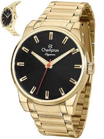 Relógio Champion Feminino Elegance CN27590U
