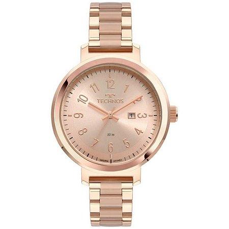 Relógio Technos Feminino 2015CDR/4T