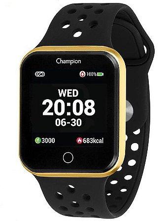 Relógio Smartwatch Champion CH50006U