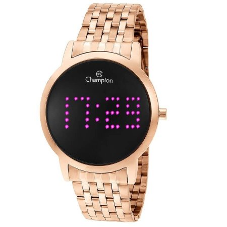 Relógio Champion Feminino Digital CH40008H